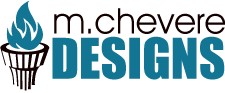 M.Chevere Designs, Web Design, Graphic Art, Wordpress Development